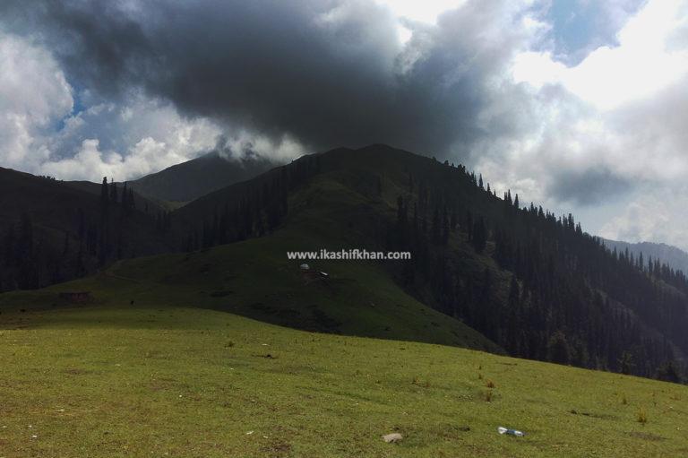 Makra Peak | Siri Paye Shogran Kaghan Valley Pakistan