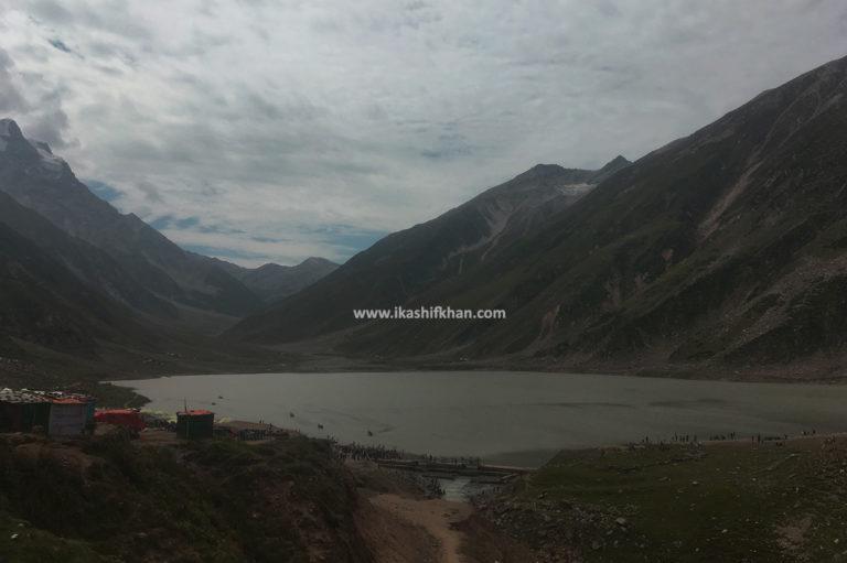Lake Saiful Muluk,Pakistan | The land of fairies